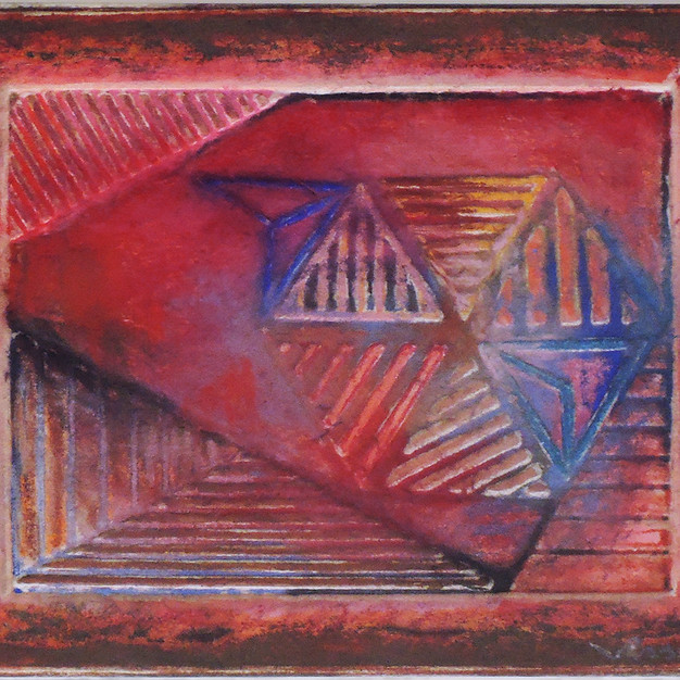 Leo Rabkin, Triangle1986