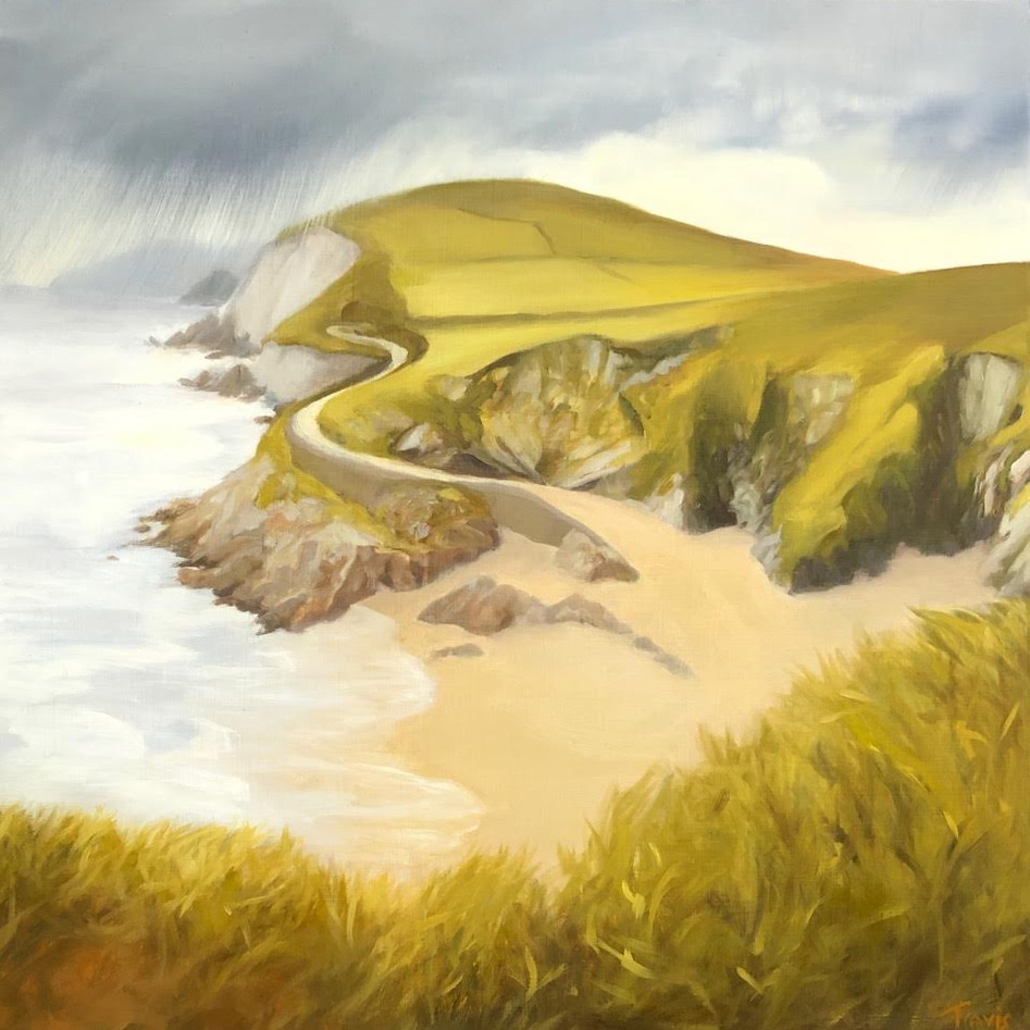 Dunmore Head Dingle Peninsula
