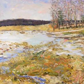 Spring Brook, Gilsland Farm