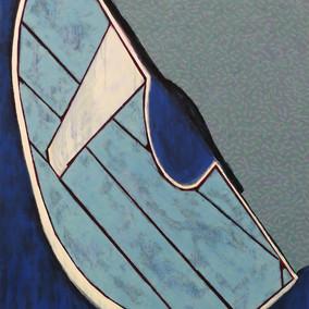 Sea Geometry No. 218