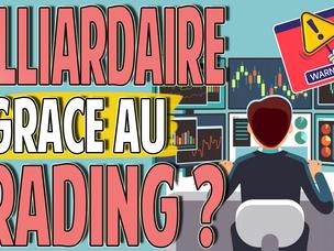 Multi-Milliardaire Grâce au Trading ? Les Mythes de l'Investissement #1