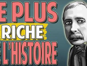 6 Secrets de l'Homme le Plus Riche de l'Histoire
