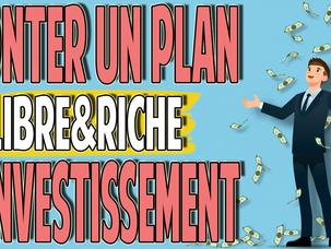 Plan d'Investissement Libre&Riche | Peut-on Battre les Marchés ? | Les Mythes de l'Inves
