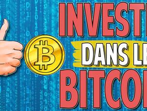 Investir dans le Bitcoin | Qu'est-ce que le Bitcoin | Caractéristiques et Futur de cette Crypto-