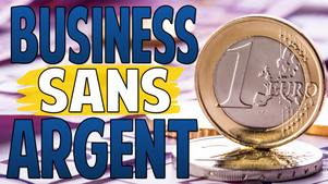 Comment monter un Business sans Argent | 10 idées de Business afin de devenir Libre&Riche !