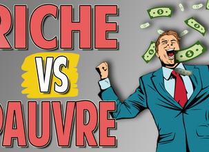 Pourquoi tu dois être Libre&Riche   La vidéo la plus importante de ta vie