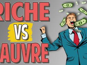 Pourquoi tu dois être Libre&Riche | La vidéo la plus importante de ta vie