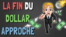 💵💣💥 LA FIN DU DOLLAR APPROCHE | 👉 6 FAÇONS DE GAGNER DE L'ARGENT | 👉 COMMENT SE PROTÉGER !?
