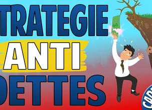 Stratégie Anti-Dettes | Crédit renouvelable | Système revolving | Astuces
