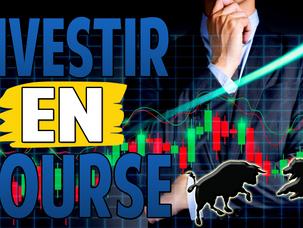 Investir en Bourse | Qu'est-ce que la Bourse | Comment fonctionne la Bourse