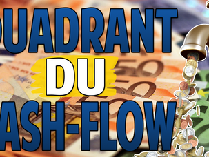 Le quadrant du Cash-Flow | Comment choisir le bon côté | Explications