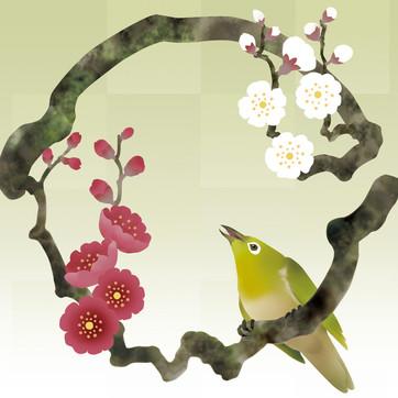春三色(はるみいろ)