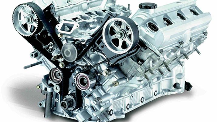Двигатели и комлектующие
