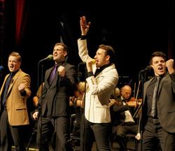 Danny Becker on BBC Radio 2, Friday Night Is Music Night