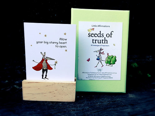Little Affirmations - Seeds of Truth