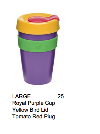 Keep Cup's LARGE 16oz
