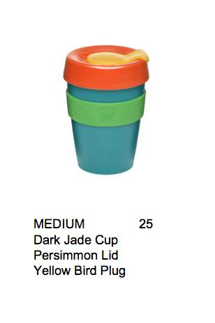 Keep Cup's MEDIUM 12oz