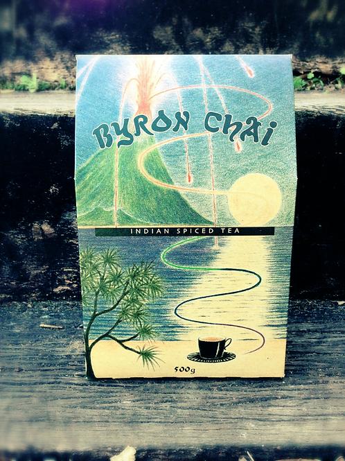 500g Byron Chai Tea