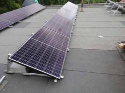 Instalacja Fotowoltaiczna 3,96 kWp - ekierki z systemem balansowym