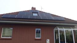 Instalacja Fotowoltaiczna 7,92 kWp - 24 szt panele Selfa 330 Wp
