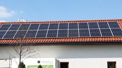 Instalacja Fotowoltaiczna 9,2 kWp - 28 szt panele Selfa 330 Wp