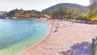 Akçagerme Plajı