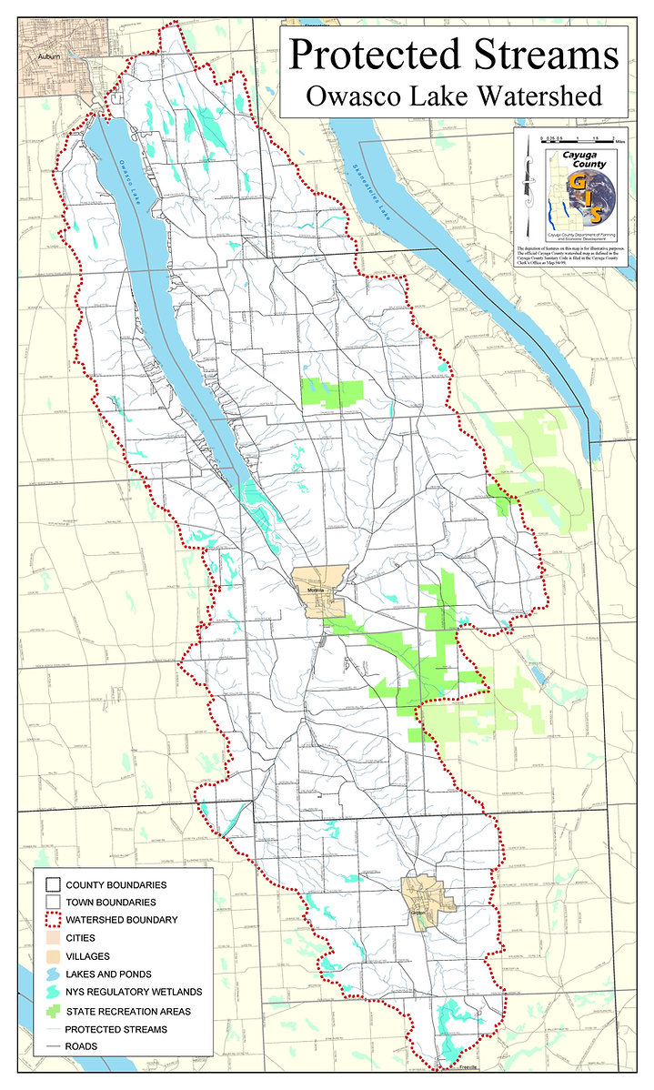 OwascoLakeWatershed_Protected Streams.jp