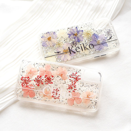 Take-off | Flower Phone Case