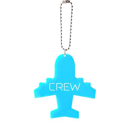 "Crew Tag "" CREW """