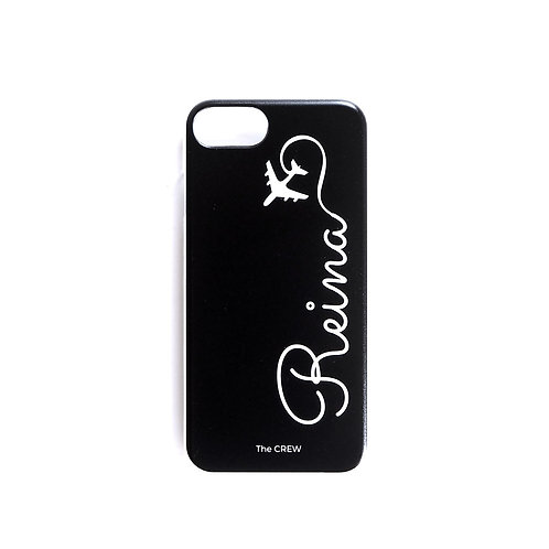 Customized Name Phone Case Ⅰ