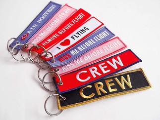 "New Item ""Crew Tag"""