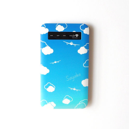 COTTON CLOUDS | Mobile Battery