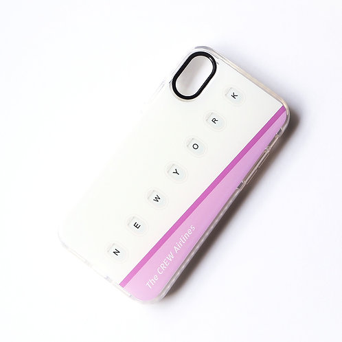 AIRLINE | Soft Phone Case