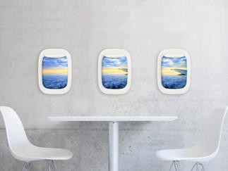 NEW ITEM ✈︎ Air Frame
