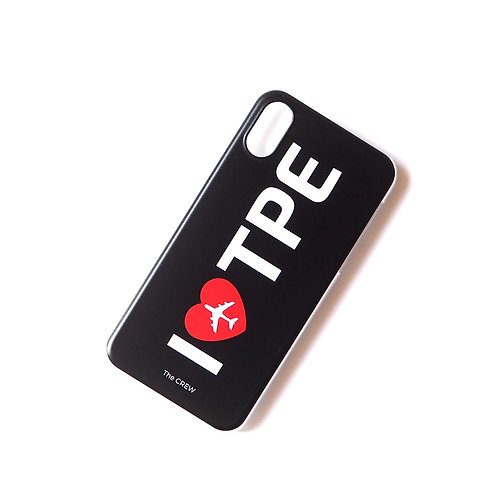 I ♡ 2 or 3 Letters | Phone Case