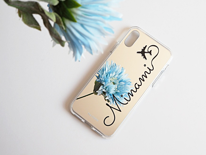Smartphone Mirror Case