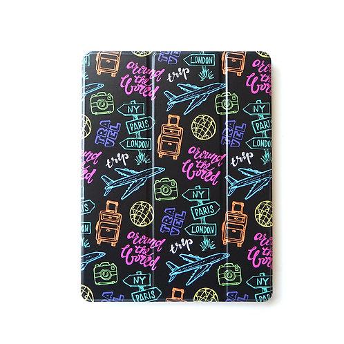 TRAVEL | iPad Booklet Case