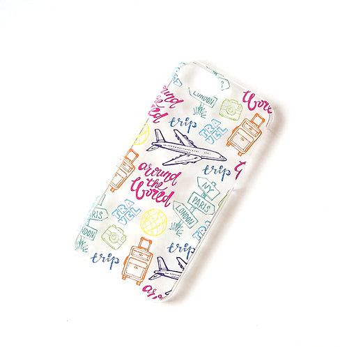 TRAVEL | Phone Case