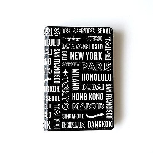 Travel Destination | Passport Case