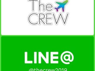 LINE アカウント開設のお知らせ