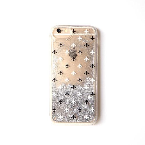 Planes | Glitter Phone Case