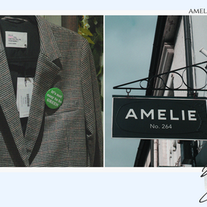 Spotlight On: Amelie
