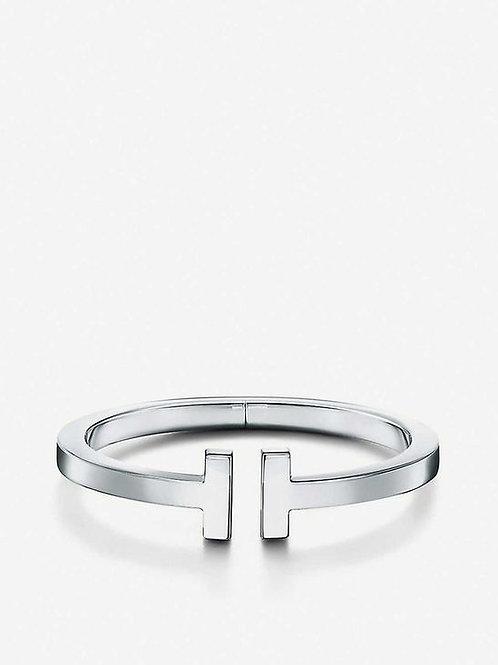 Tiffany T Bar Bracelet