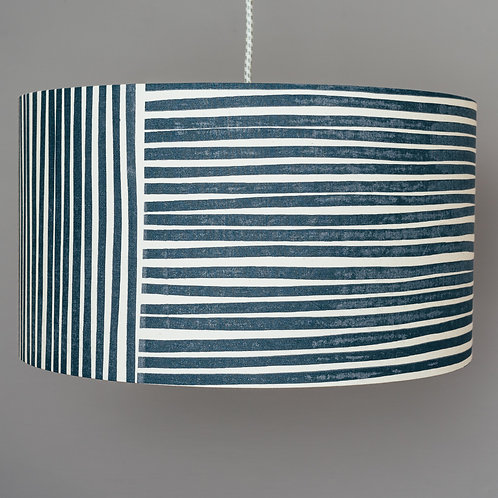 Stripes Lampshade