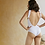 Thumbnail: Isabel White Swimsuit