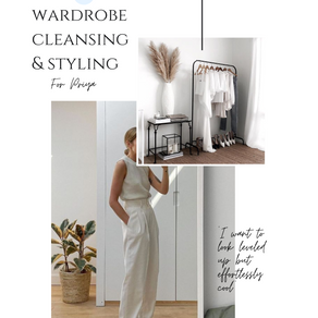 Wardrobe Cleansing & Styling