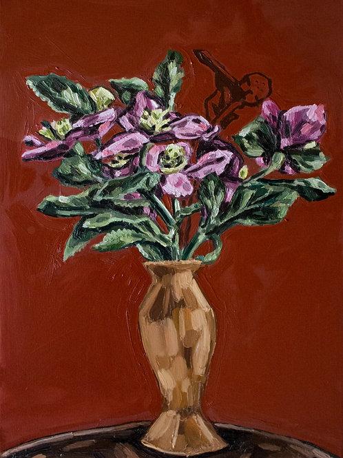 Flowers by John Lloyd
