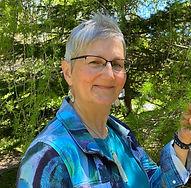 Leslie Bridder Healer and spiritual empowerment coach