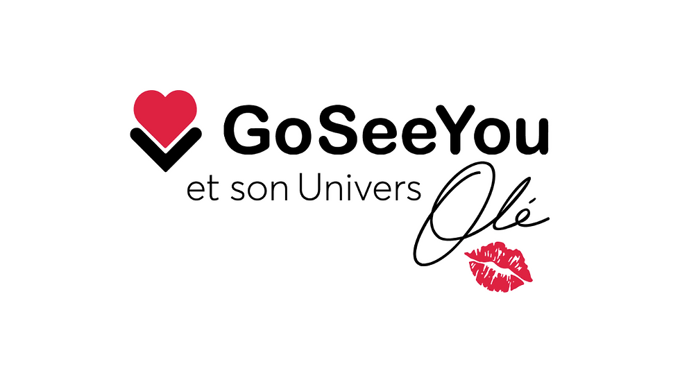 GoSeeYou | Application pour iOS
