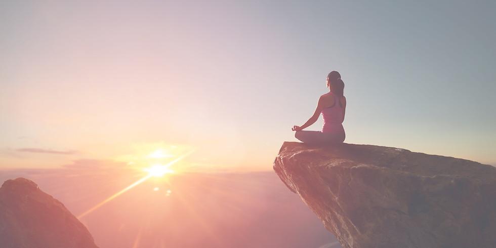 4 Weeks of Mindfulness Mondays with Fiona Bennett